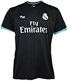 tuta calcio Real Madrid 2017