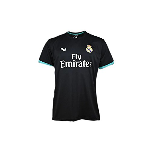 9c48cbc22f751 Shirt 2. equipacion Real Madrid Replica Offizielle 2017 - 2018-ronaldo Nr. 7