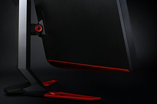 Acer Predator Z35 – 35″ – Ultrawide Curved Monitor - 9