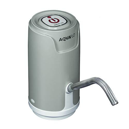 AqvaFlo A10, Rechargeable Water Dispenser Pump