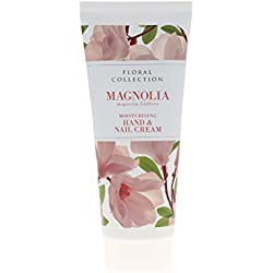 Marks & Spencer Floral Collection Magnolia Hand and Nail Cream, 100ml