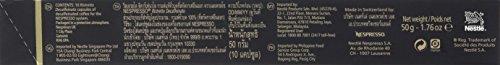 30 Decaf Ristretto Nespresso Coffee Capsules – New Strong Decaf