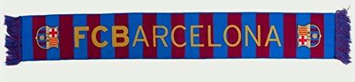 F.C. Barcelona - Bufanda Telar Vertical Accesorios Deportivos