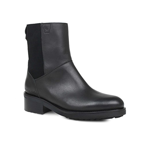 Cubanas Iron102 Damen Stiefel Black
