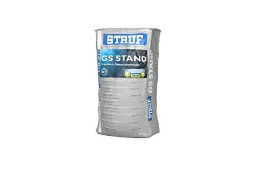 Stauf 133090 Standfeste-Spachtelmasse GS Stand, 25kg