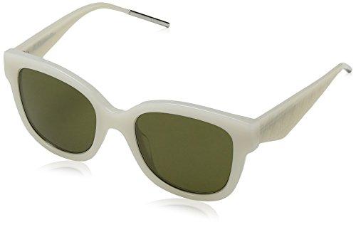 Dior Damen VERYDIOR1N A6 6NM Sonnenbrille, Weiß (Milk/Brown), 51