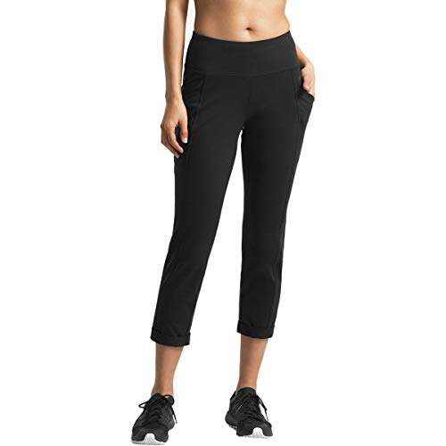The North Face Women's Motivation High-Rise 7/8 Pant - North Face Running Pant