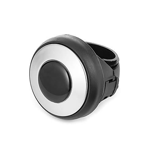 xnbnsj Auto Lenkrad Ball Spinner Knauf Powerball Tragbar Zusatzgriff Steuerung Spinner Knob