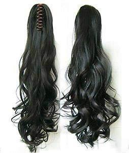 Long Hair Extensions 7