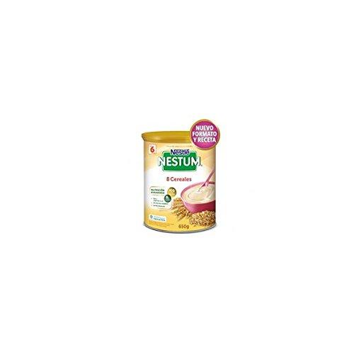 Nestlé - Papilla Nestum Expert 8 Cereales Nestlé