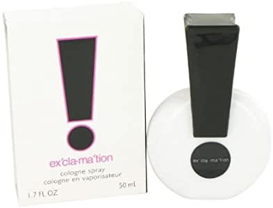 EXCLAMATION by Coty: Amazon.co.uk