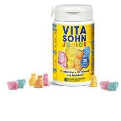 Integratore Alimentare Vita Sohn Junior per bambini