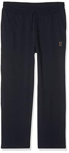 JP 1880 Große Größen Herren Hose Sweathose Lang Blau (Blau 70), 60 (Herstellergröße: XXL)