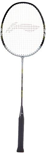 Li-Ning Smash XP 808 Badminton Racquet, Size S2 (Black/White)