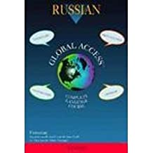 Global Access Russian: Advanced with Book