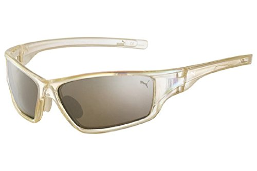 Puma Herren oder Damen Sonnenbrille 400er UV Schutz scratch protect und - Sonnenbrille Puma Herren