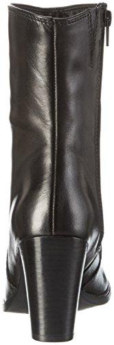 Tamaris 25385, Stivaletti Donna Nero (Black Leather 003)