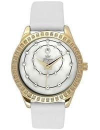 Reloj Yonger pour elle mujer nácar blanca–DCP 1607/02