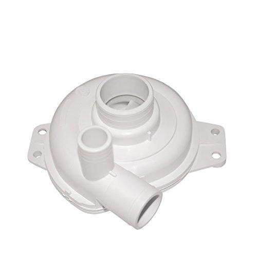 SMEG 690071087 Gorenje Pumpenkopf Umwälzpumpe Pumpe Pumpenstutzen Pumpengehäuse Laufrad Spülmaschine Geschirrspüler
