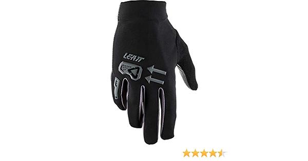 Leatt Bici Mtb Dbx 2 0 Windblock Handschuhe Schwarz Xl Sport Freizeit