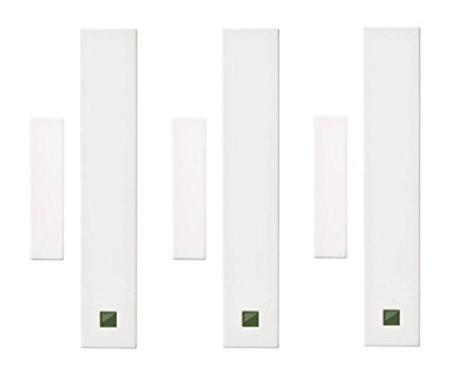 Preisvergleich Produktbild Komforthaus MAX! Fensterkontakt, 3er Set