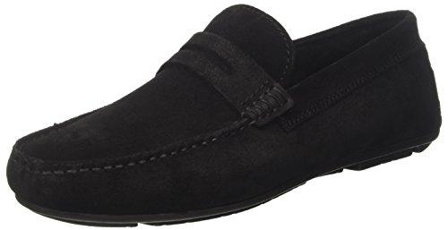 BATA 8536180, Mocassins (loafers) homme Noir