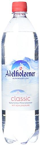 Adelholzener Classic, 6er Pack, EINWEG (6 x 1 l)