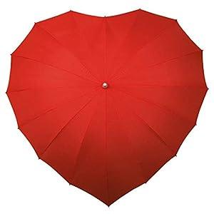 Gizzys 01428 - Herz Regenschirm