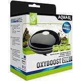 Aquael Luftpumpe OXYBOOST APR 300 Plus