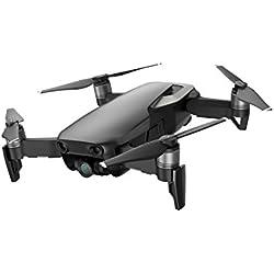DJI Mavic Air (EU) - Drone Quadricoptère avec caméras panoramiques sphériques de 32 Mpx, photos HDR, vidéos 4K à 30 i/s en 100 Mbit/s et ralentis 1080p à 120 i/s - Onyx Noir