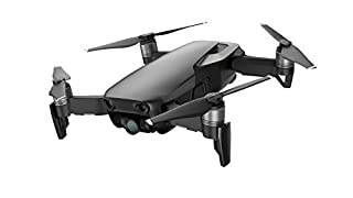 DJI Mavic Air - Drohne mit 4K Full-HD Videokamera inkl. Fernsteuerung I 32 Megapixel Bilderqualität und bis 4 km Reichweite - Schwarz (B07994RXLY) | Amazon price tracker / tracking, Amazon price history charts, Amazon price watches, Amazon price drop alerts