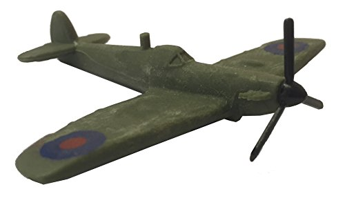Imperial War Museum Spitfire Radierer