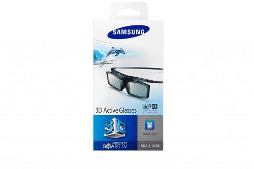 Samsung SSG-5100GB/XC 3D-Active-Shutter-Brille (Batteriebetrieb)