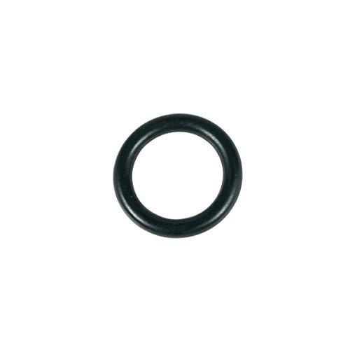 Bosch Siemens Constructa Balay Neff 151866 00151866 ORIGINAL Dichtung 27mm Heizelement Sensor Geschirrspüler passend auch wie Whirlpool Bauknecht 481246668668 Indesit C00340521 Küppersbusch 426070