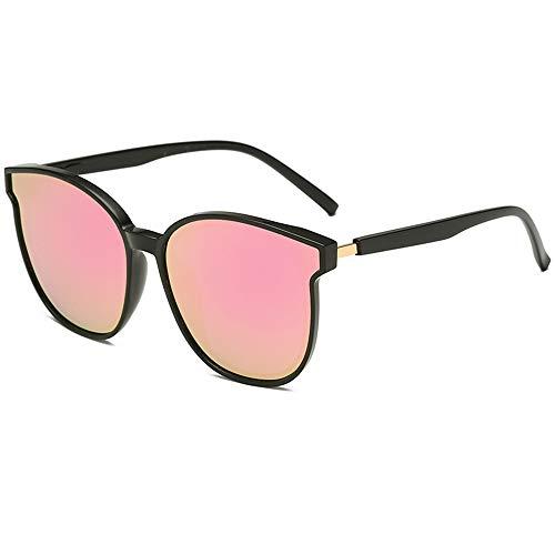 Wdlqwrnd occhiali da sole da donna, occhiali da sole retrò da uomo, occhiali da sole creativi