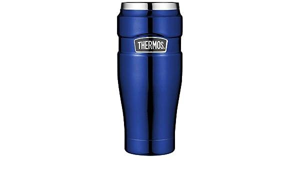 Thermos Inoxydable 4002255047 King DRINKING CUP//MUG en acier inoxydable