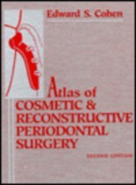 atlas of cosmetic and reconstructive periodontal surgery free download