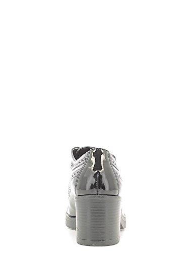GRACE SHOES , Chaussures de ville à lacets pour femme Bordeaux