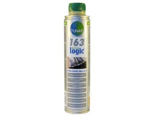 Preisvergleich Produktbild Tunap 163 Micro Logic Systemwirkstoff Benzinzusatz LPG Flüssiggas Additiv