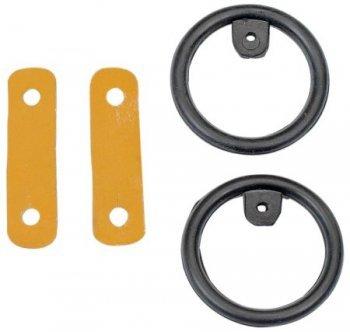 Busse Ersatz-Set für Sicherheits-Steigbügel, Standard, Standard Ersatz-set