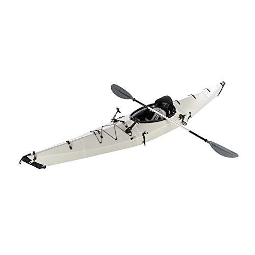 WHL.LL Portátil Plegable Kayak Resistente corrosión