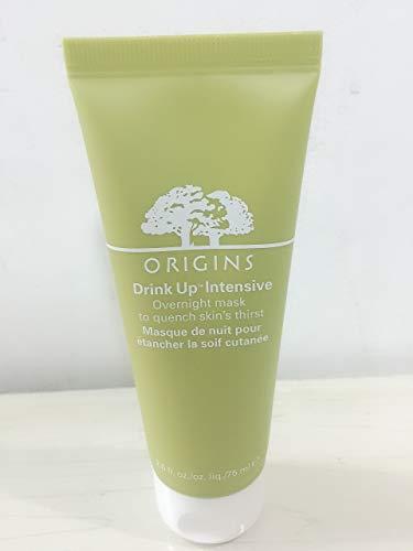 Origins Drink Up Intensive Overnight Mask 100ml