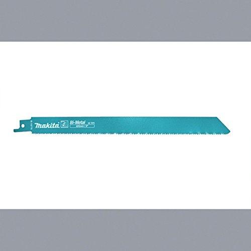 Makita b-16776 – Scie sabre 180 mm bimetálica