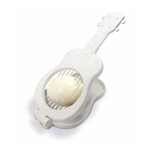 Eierschneider Gitarre - Schönes Geschenk für Musiker