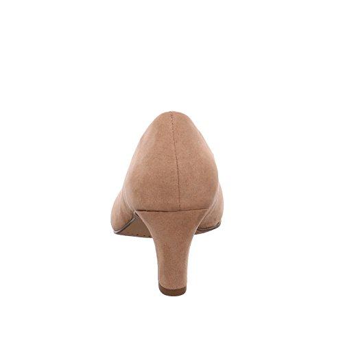 Tamaris 1-1-22418-29-252, Scarpe col tacco donna NUDE252