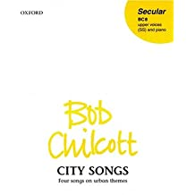 City Songs: Vocal score (Oxford upper-voice music)