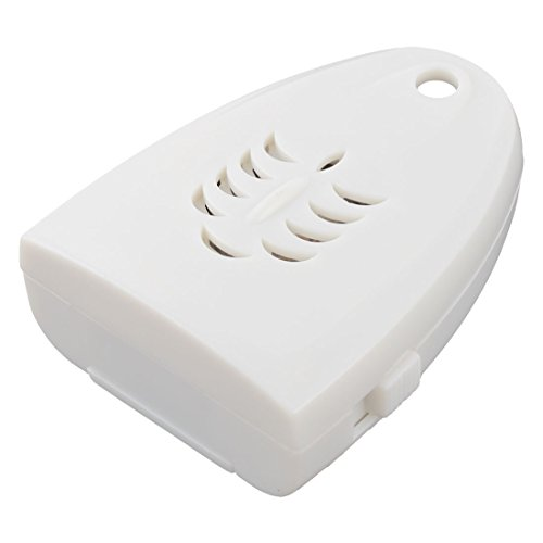 sourcingmap® English Hello Speak Türklingel Glocke Architekturbüro Alarm Sensor