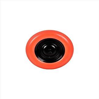 Cofan 09402702 Rueda carretilla obra impecable con varillas, 0.011 V