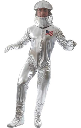 Outer Space Kostüm - Astronaut Costume - Extra Large