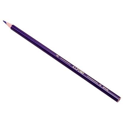 31i2Bv1Qz L. SS416  - Alpino AL000656 - Estuche de 18 lápices, colores surtidos